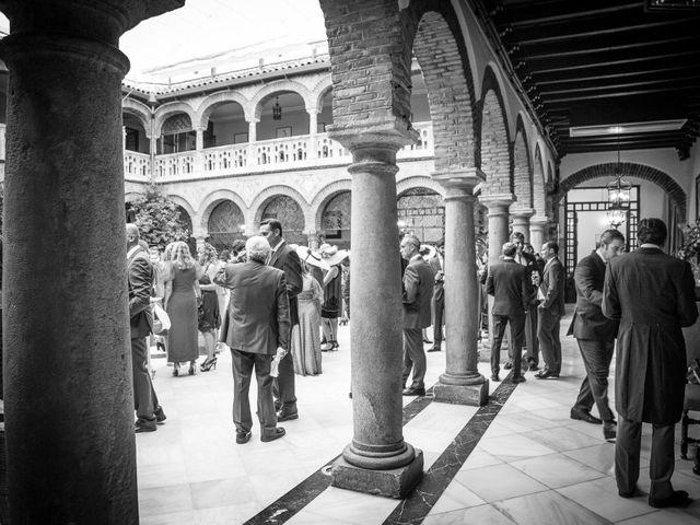 La boda de Antonio y Rocío en Córdoba, Córdoba 34