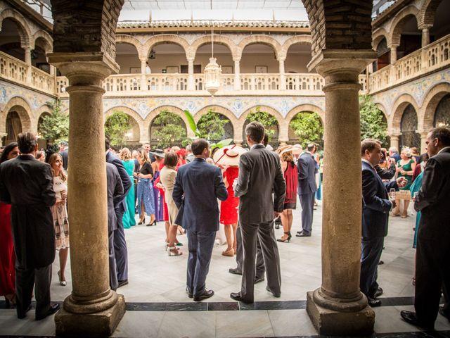 La boda de Antonio y Rocío en Córdoba, Córdoba 39