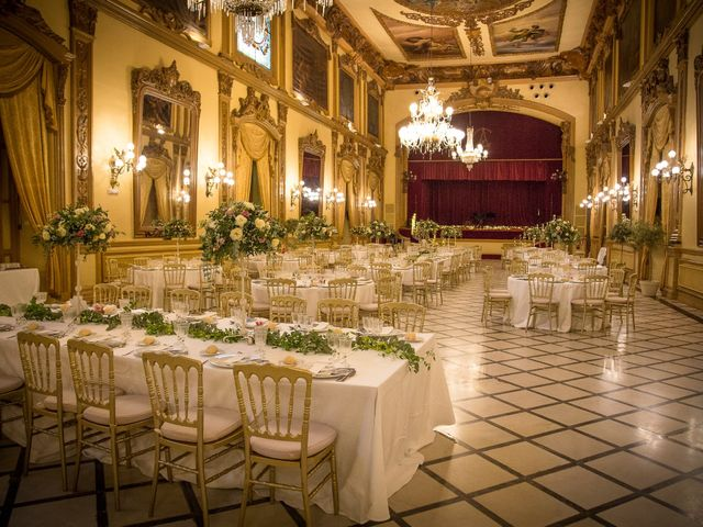La boda de Antonio y Rocío en Córdoba, Córdoba 40