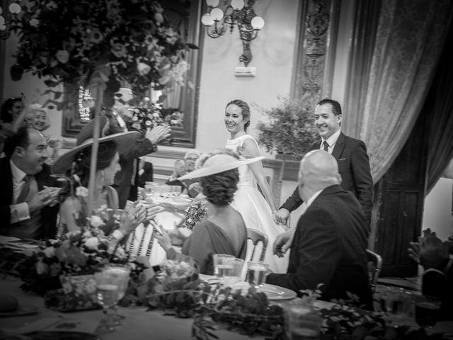 La boda de Antonio y Rocío en Córdoba, Córdoba 56