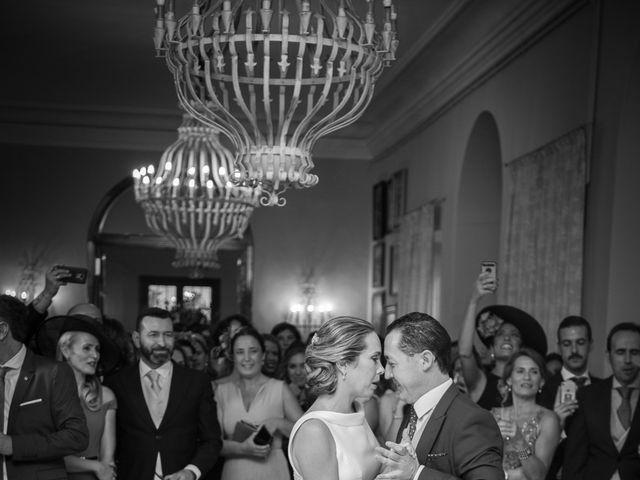 La boda de Antonio y Rocío en Córdoba, Córdoba 61
