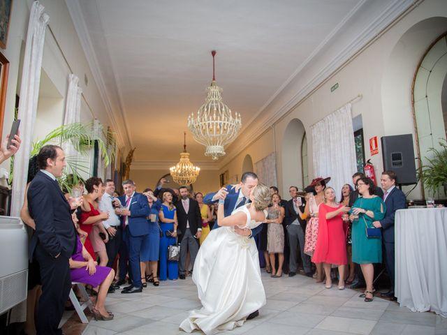 La boda de Antonio y Rocío en Córdoba, Córdoba 62