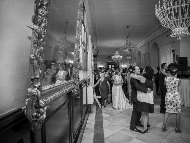 La boda de Antonio y Rocío en Córdoba, Córdoba 63