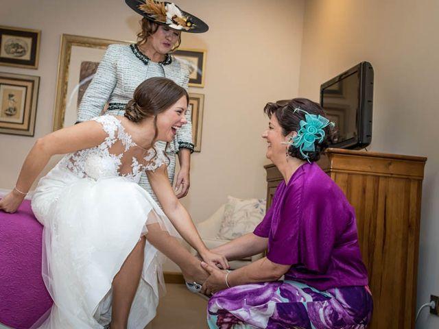 La boda de Toni y Maria en Vila-real/villarreal, Castellón 8
