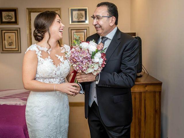 La boda de Toni y Maria en Vila-real/villarreal, Castellón 9