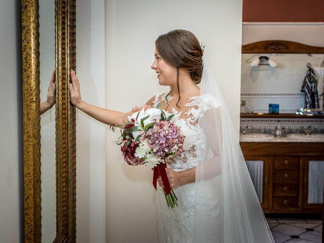 La boda de Toni y Maria en Vila-real/villarreal, Castellón 11