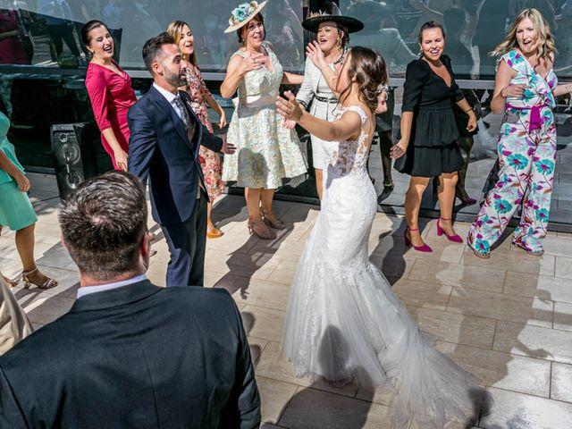 La boda de Toni y Maria en Vila-real/villarreal, Castellón 18