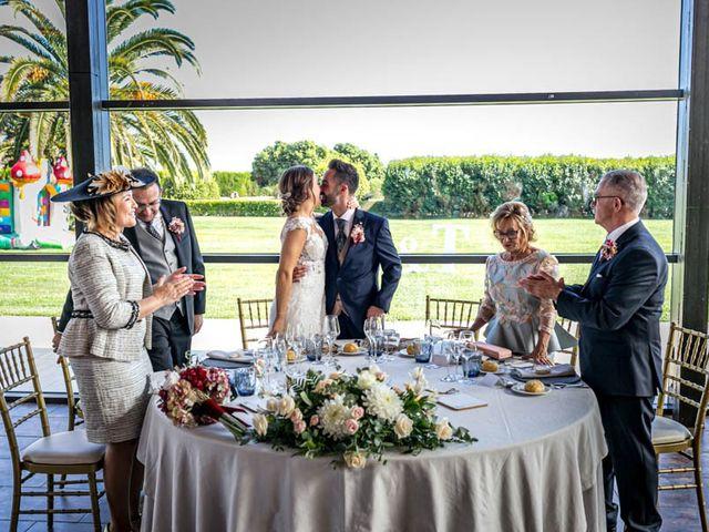 La boda de Toni y Maria en Vila-real/villarreal, Castellón 21