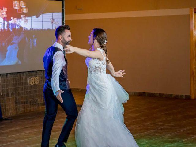 La boda de Toni y Maria en Vila-real/villarreal, Castellón 24