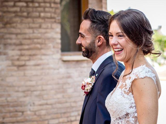 La boda de Maria y Toni
