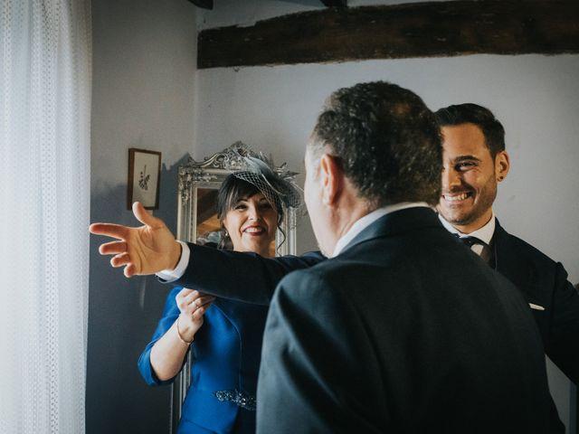 La boda de Ruben y Ana en Atxondo, Vizcaya 15