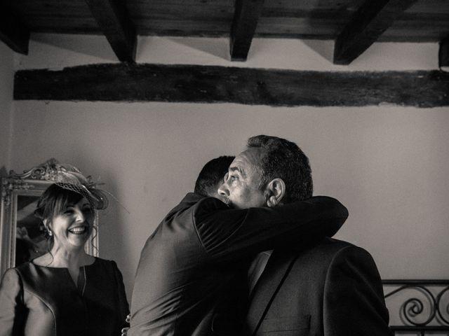 La boda de Ruben y Ana en Atxondo, Vizcaya 16