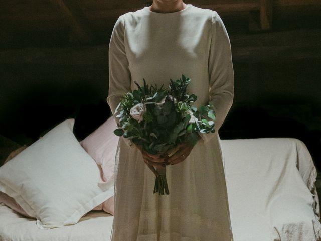La boda de Ruben y Ana en Atxondo, Vizcaya 18