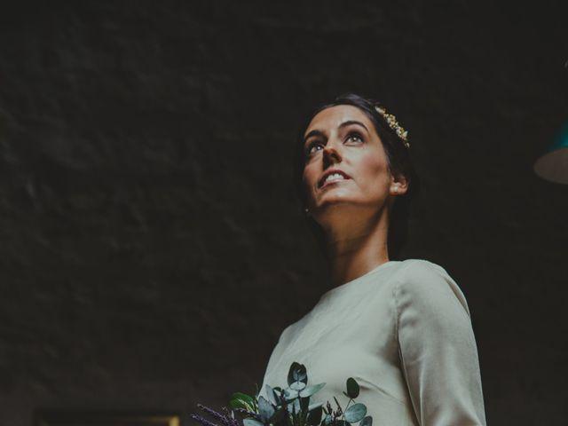 La boda de Ruben y Ana en Atxondo, Vizcaya 19