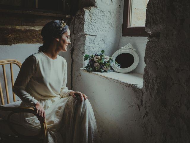 La boda de Ruben y Ana en Atxondo, Vizcaya 21