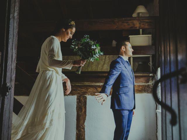 La boda de Ruben y Ana en Atxondo, Vizcaya 25