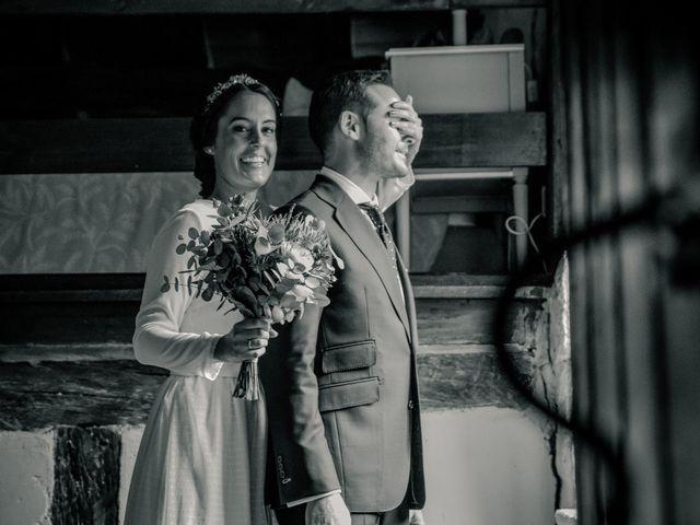La boda de Ruben y Ana en Atxondo, Vizcaya 27