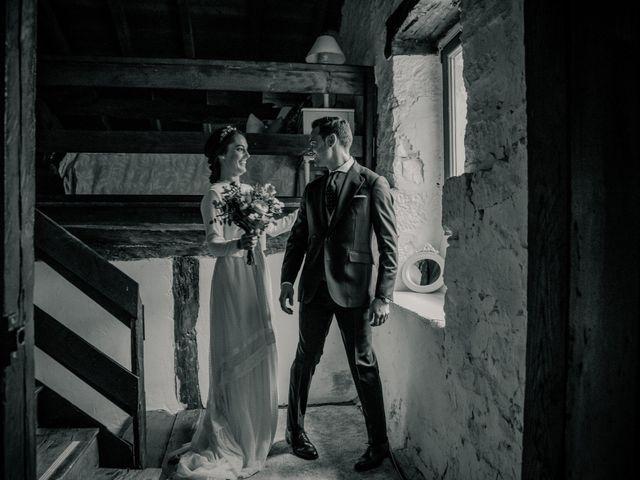 La boda de Ruben y Ana en Atxondo, Vizcaya 29