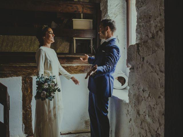 La boda de Ruben y Ana en Atxondo, Vizcaya 31