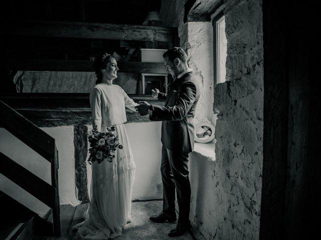 La boda de Ruben y Ana en Atxondo, Vizcaya 32