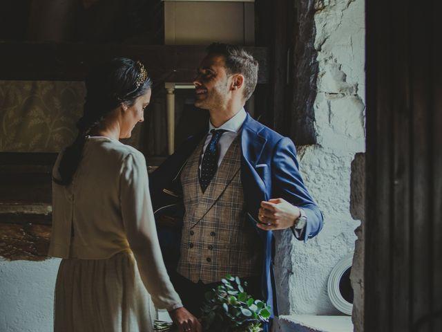 La boda de Ruben y Ana en Atxondo, Vizcaya 35
