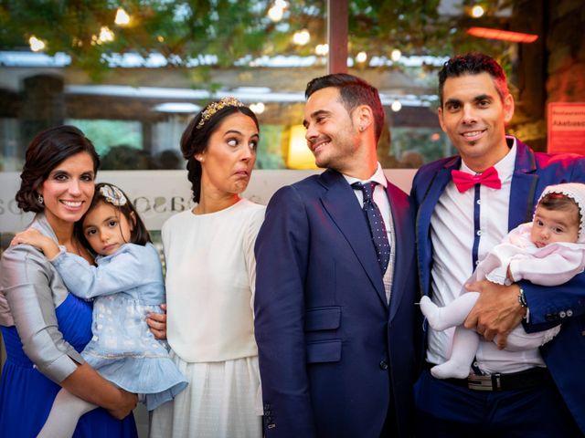 La boda de Ruben y Ana en Atxondo, Vizcaya 54