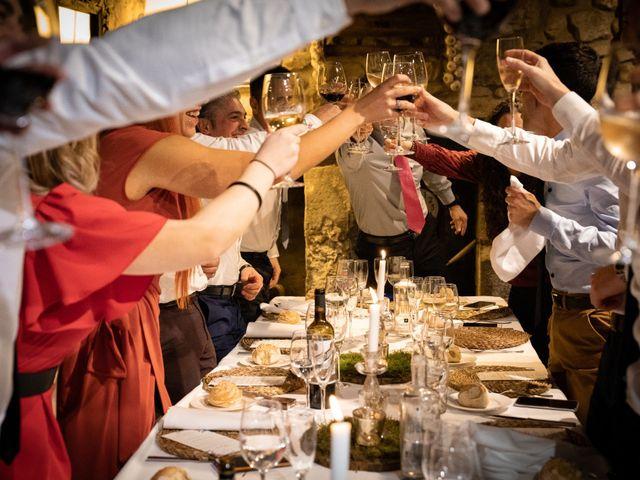 La boda de Ruben y Ana en Atxondo, Vizcaya 62