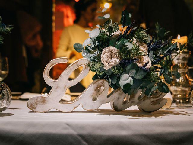 La boda de Ruben y Ana en Atxondo, Vizcaya 66
