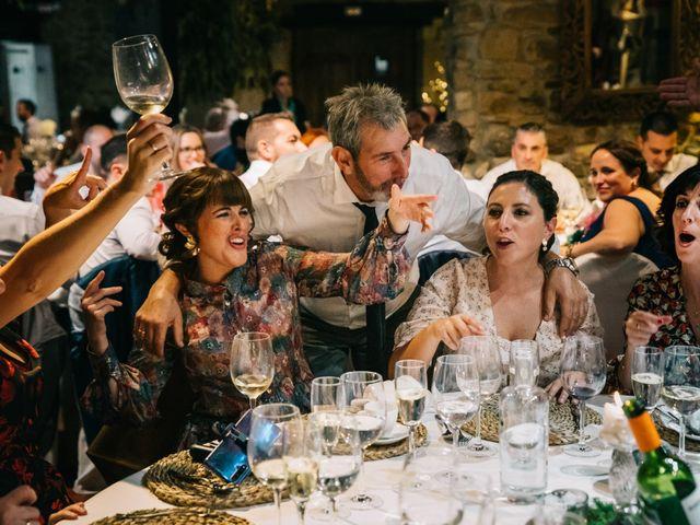 La boda de Ruben y Ana en Atxondo, Vizcaya 67