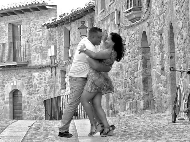 La boda de Lisa y Rene en Deltebre, Tarragona 3
