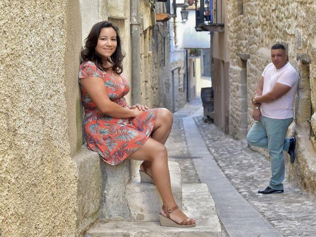La boda de Lisa y Rene en Deltebre, Tarragona 4