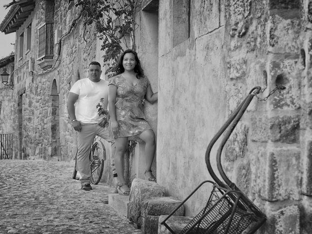 La boda de Lisa y Rene en Deltebre, Tarragona 5
