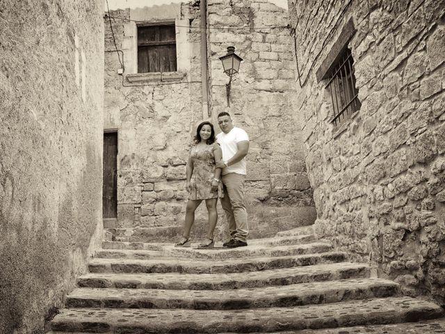 La boda de Lisa y Rene en Deltebre, Tarragona 6