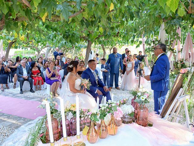 La boda de Lisa y Rene en Deltebre, Tarragona 27
