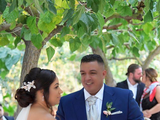 La boda de Lisa y Rene en Deltebre, Tarragona 28