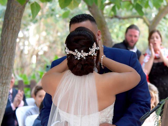 La boda de Lisa y Rene en Deltebre, Tarragona 29