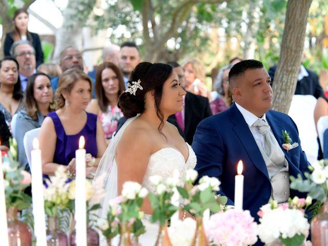 La boda de Lisa y Rene en Deltebre, Tarragona 30