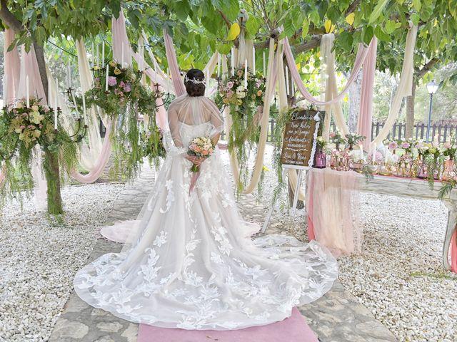 La boda de Lisa y Rene en Deltebre, Tarragona 32