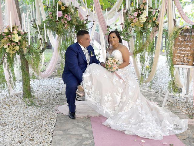 La boda de Lisa y Rene en Deltebre, Tarragona 33
