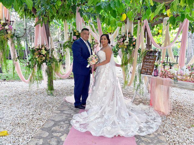 La boda de Lisa y Rene en Deltebre, Tarragona 34