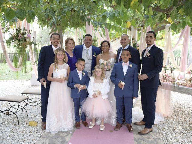 La boda de Lisa y Rene en Deltebre, Tarragona 35