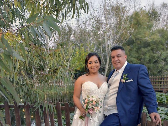 La boda de Lisa y Rene en Deltebre, Tarragona 36