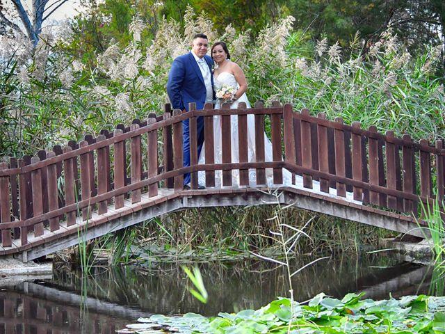 La boda de Lisa y Rene en Deltebre, Tarragona 38