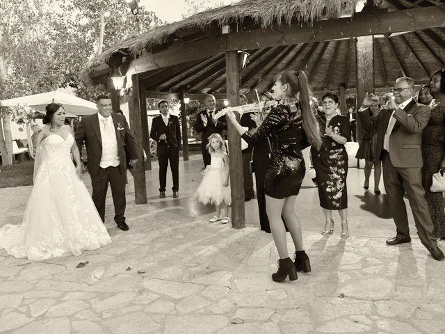La boda de Lisa y Rene en Deltebre, Tarragona 39
