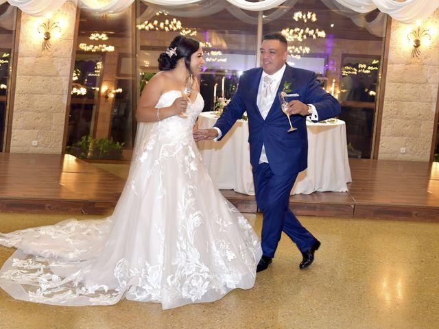 La boda de Lisa y Rene en Deltebre, Tarragona 40