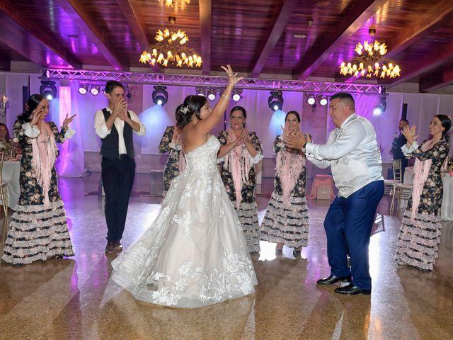 La boda de Lisa y Rene en Deltebre, Tarragona 43