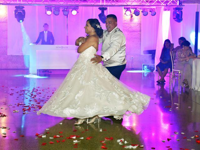 La boda de Lisa y Rene en Deltebre, Tarragona 44