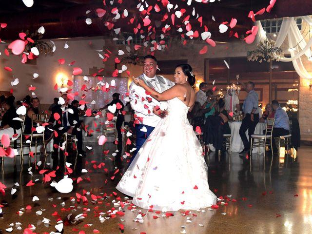 La boda de Lisa y Rene en Deltebre, Tarragona 45