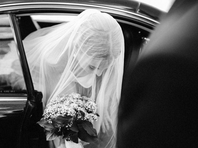 La boda de Joaquin y Trini en Pedraza, Segovia 12
