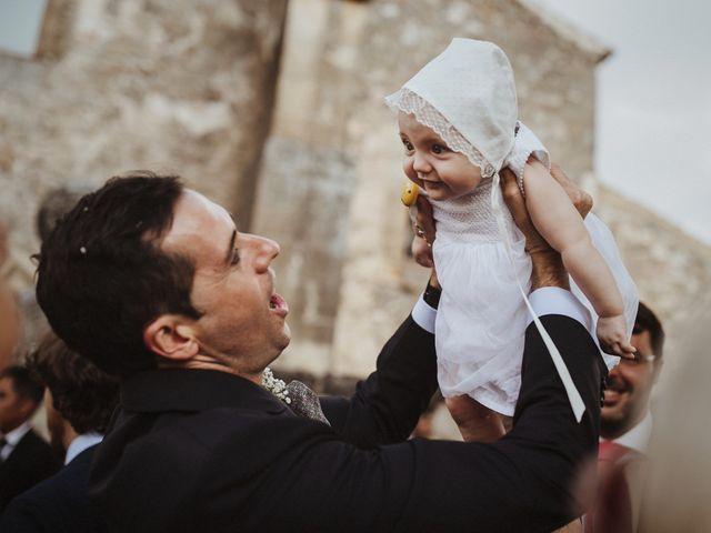 La boda de Joaquin y Trini en Pedraza, Segovia 15